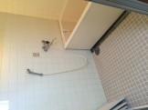 浴室の施工後